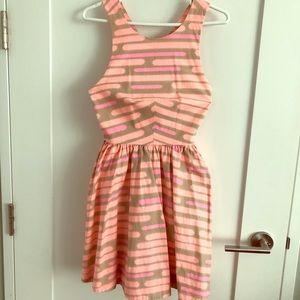 KATE SPADE SATURDAY dress
